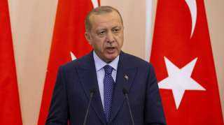 أردوغان: لا ننوي الانسحاب من نقاطنا في إدلب وسنفعل ما يلزم ردا على أي هجوم