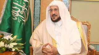 """بالفيديو.. وزير أوقاف السعودية: الرئيس السيسي """"مجاهد"""".. وشجاعته حافظت على مصر"""