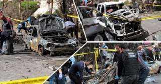 ننشر تفاصيل محاولة اغتيال مدير أمن الإسكندرية