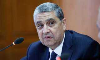 مصر تشارك في أعمال الدورة 63 للمؤتمر العام للوكالة الدولية للطاقة الذرية بفيينا