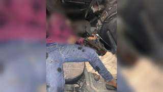 الداخلية: مقتل مجموعة إرهابية فى جلبانة بشمال سيناء