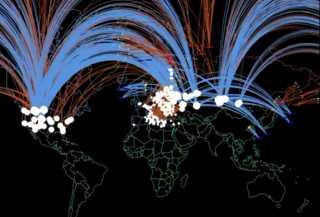 بالفيديو.. 90 مليون ضحية في الساعات الأولى لنشوب حرب نووية محتملة