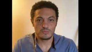 تويتر يحذف حسابات الهارب محمد علي لنشرة أخبار كاذبة ولتحريضه على العنف