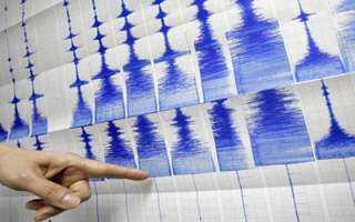 زلزال بقوة 3.4 ريختر يضرب المعادى والقطامية والمدن الجديدة