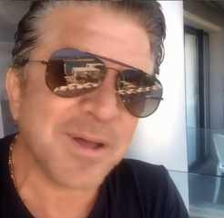 بالفيديو.. وليد توفيق يوجه رسالة للشعب المصري