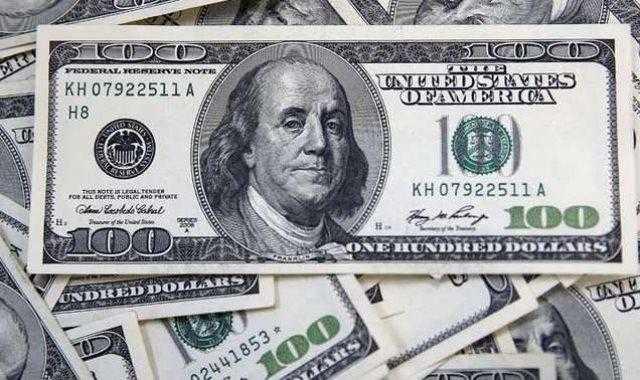 استقرار سعر صرف الدولار في نهاية ختام التعاملات الأسبوعية أمام الجنيه 3-10-2019