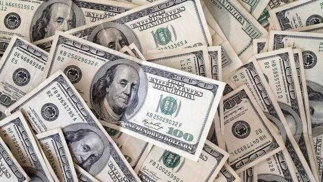 أسعار الدولار اليوم فى البنوك المصرية اليوم 5/10/2019