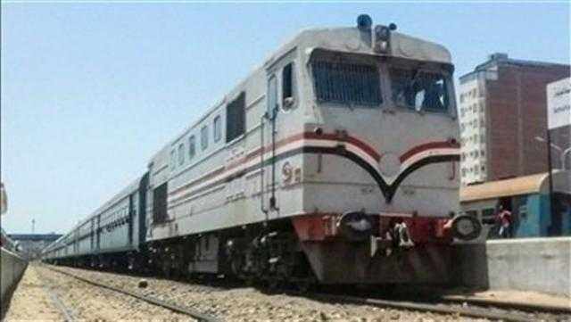 ننشر مواعيد القطارات المتجهة من القاهرة إلى المحافظات اليوم