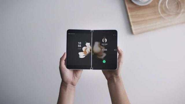 ما الذي يعنيه هاتف Surface Duo بالنسبة لمستقبل ويندوز