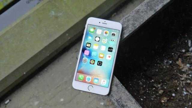 آبل تطلق برنامج إصلاح مجاني لأجهزة IPhone 6s