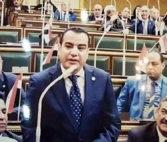 """""""النائب أحمد إدريس"""" يتقدم بطلب إحاطة إلى وزير الخارجية لتدشين مكتب توثيق بالأقصر"""