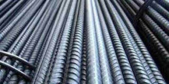ثبات أسعار الحديد بالأسواق المحلية اليوم 5 أكتوبر
