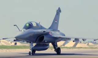 بالفيديو.. القوات الجوية المصرية تحتفل بعيدها