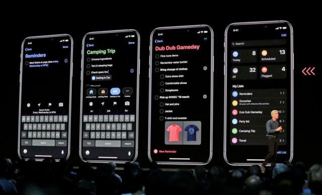 آبل تطلق تحديثًا جديدًا لنظامي IOS و IPadOS بسبب كثرة المشكلات   تكنولوجيا   الصباح العربي