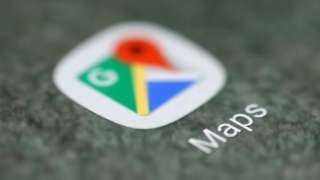 جوجل تعدل خرائطها وتسهل حياة راكبي السيارات