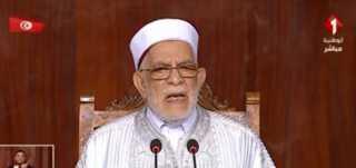 بث مباشر.. الرئيس التونسي الجديد يؤدي اليمين الدستورية