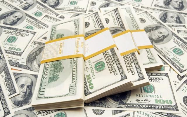 أسعار الدولار فى البنوك المصرية اليوم 10 نوفمبر   الاقتصاد   الصباح العربي