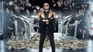 أغنية Money لمحمد رمضان تحقق نصف مليون مشاهدة