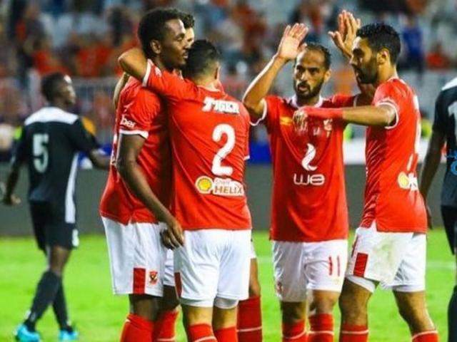 بث مباشر مباراة الاهلي والهلال السودانى بدوري أبطال