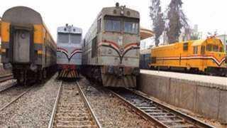 """""""السكك الحديدية"""" تكشف موعد زيادة أسعار تذاكر القطارات"""