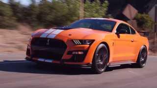 بروح جديدة.. فورد تكشف عن أقوى سيارات Mustang!