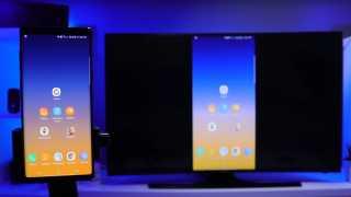 سامسونغ تطور تقنية جديدة للأجهزة الذكية