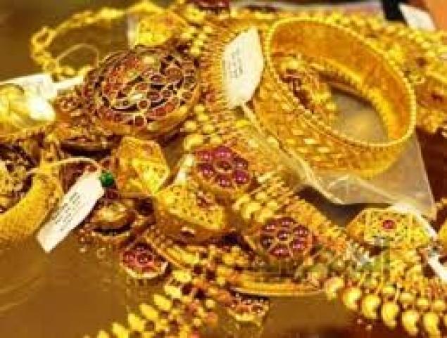 ارتفاع أسعار الذهب في مصر اليوم 31 12 2019 الاقتصاد