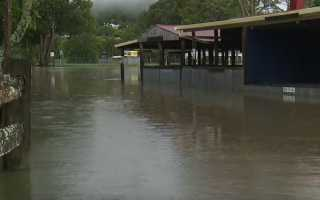 بالفيديو.. الأمطار تغرق أستراليا بعد شهور من الحرائق