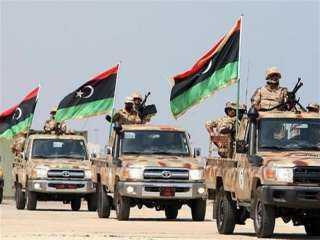 مستشار الجيش الوطني الليبي: نقتدي بمصر
