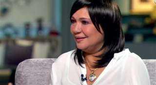 بالفيديو.. عايدة رياض تكشف تفاصيل إصابتها بمرض السرطان
