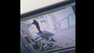 بالفيديو.. سطو مسلح على بنك في بيت لحم بالضفة الغربية