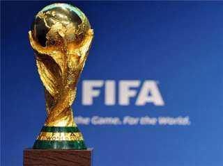 بث مباشر.. قرعة تصفيات كأس العالم 2022بأفريقيا