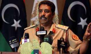الجيش الليبي يعلن تفعيل حظر الطيران فوق طرابلس بالكامل(فيديو )