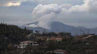 ارتفاع عدد قتلى ثوران بركان في نيوزيلندا الشهر الماضي إلى 20 شخصا