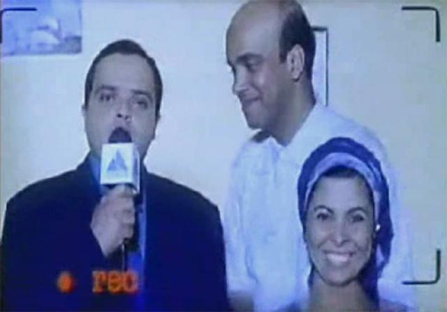 فيلم جاءنا البيان التالي انا علاء