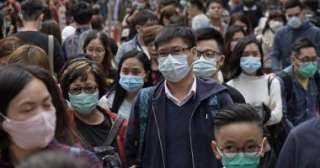 ارتفاع حصيلة وفيات فيروس كورونا لألف حالة (فيديو)