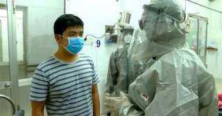 """الصحة العالمية: معدلات الإصابة بـ""""كورونا"""" منخفضة(بالفيديو)"""
