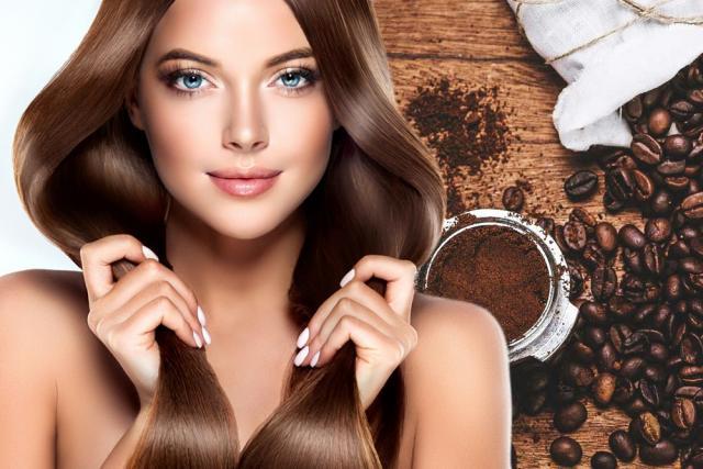 وصفة صبغة قهوة النسكافية لصبغ الشعر بشكل طبيعي المرأة والصحة الصباح العربي