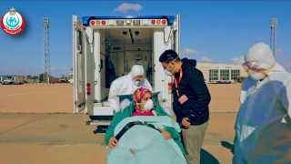 """بالفيديو.. الصحة كشف عن حالة المواطنين داخل الحجر الصحي لمواجهة """"كورونا"""""""
