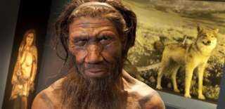 كشف أثري جديد قد يفجر مفاجآت عن الإنسان القديم(فيديو)