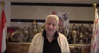 بالفيديو.. مرتضى منصور يفتح النار على الخطيب