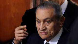 القيادة العامة للقوات المسلحة تنعى الرئيس الأسبق لجمهورية مصر العربية محمد حسنى مبارك