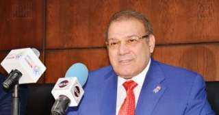 حسن راتب: إقامة جنازة عسكرية لحسني مبارك تحسب للقيادة السياسية والرئيس السيسي