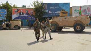 """بث مباشر.. مراسم التوقيع على اتفاق السلام في أفغانستان بين حركة """"طالبان"""" والولايات المتحدة"""