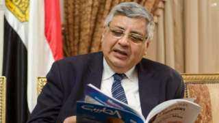مستشار السيسي للصحة: مصر في بداية الفترة الحرجة لنشاط فيروس كورونا وأمامنا 10 أيام إضافية