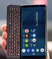 هاتف سيغنيك عن الحاسب المحمول