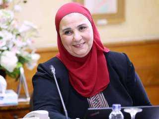 بالفيديو.. وزيرة التضامن توضح طرق حصول المواطنين على معاشاتهم خلال الأزمة