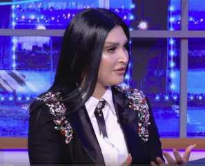 بالفيدبو.. فنانة عربية تكشف عن علاقة خاصة جمعتها بالقذافي: يصوم اثنين وخميس ولا يشرب الخمور