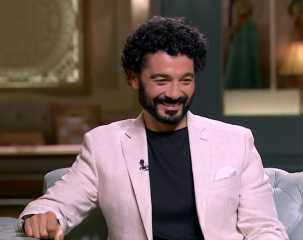 بالفيديو.. خالد النبوي يكشف للمرة الأولى تفاصيل تعرضه لأزمة قلبية