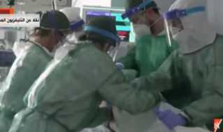 فيلم تسجيلي حول جهود القوات المسلحة في مواجهة فيروس كورونا